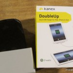 Kanex DoubleUp Dual USB Charger Review