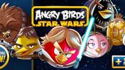 Angry Birds Star Wars is EVERYWHERE!!!