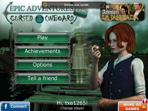 Epic Adventures Cursed Onboard for Mac Review