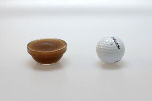 Gravy Golf Ball