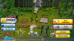 Build-A-Lot 4 Power Source HD for iPad Review