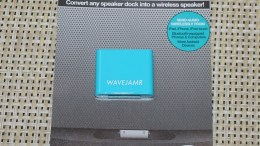 RadTech's WaveJamr Stereo Bluetooth Wireless Audio Interface Review