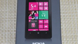 GearDiary T-Mobile Nokia Lumia 810 with Windows Phone 8 Review