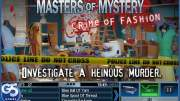 Masters of Mystery Crime of Fashion for Android Review