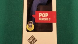 Native Union's POP Bluetooth Headset Review