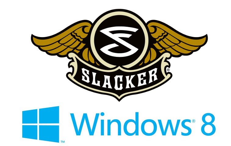 slackerwin8