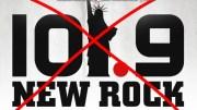 Rock Radio Dies Again in NYC