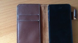 Aranez Aquila iPhone 5 Leather Case Review