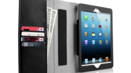 Bodyguardz Sentinel and Armor Carbon Fiber Protection for iPad mini Review, Part 2 of 2