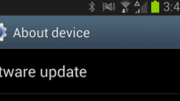 US Cellular Samsung Galaxy S3 Jelly Bean Update Now Available