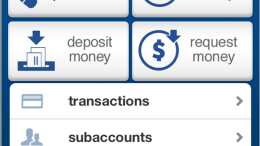 Bluebird Lets You Add Cash to Your Account at Any Walmart