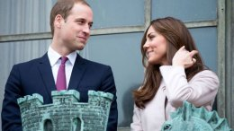 Princess Kate is Pregnant and The Onion Wastes No Time Chiming In