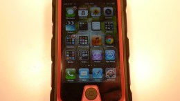 Mophie Juice Pack Pro for iPhone 4/S Review