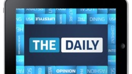 "Does The Shutdown of ""The Daily"" Mean Anything For Digital Magazines?"