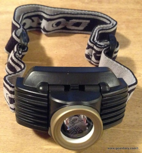 Dorcy LED Headlamp Review