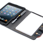 """No More """"Either Paper or Tablet"""" Decisions Thanks to the New Booqpad mini"""