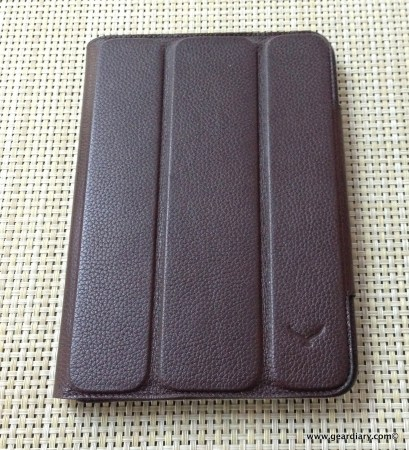 Mapi Case Perga for the iPad mini Review  Mapi Case Perga for the iPad mini Review