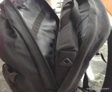 Tom Bihn Brain Bag with Camera I-O and Accessories Review