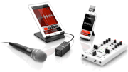 Android Mobile Musicians Rejoice - IK Multimedia Accessories Now Work on Android!