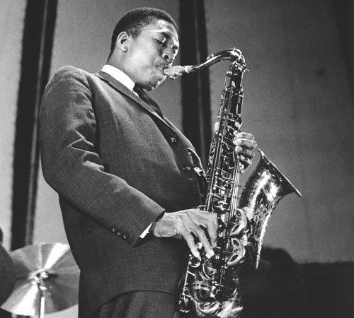 Check Out Three Excellent Rare John Coltrane Live Performances