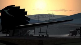 Indie Project 'Kentucky Route Zero' Brings Magical Realism To Games