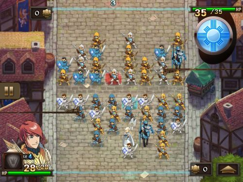 Might & Magic Clash of Heroes for iPad Review  Might & Magic Clash of Heroes for iPad Review  Might & Magic Clash of Heroes for iPad Review  Might & Magic Clash of Heroes for iPad Review