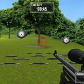 NRA Shooting Range