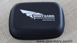 Nighthawk Bluetooth Microphone Combo System Overview