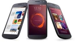 Mobile Phones & Gear Linux