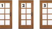 Random Cool Math Fact - The Monty Hall Probability Problem