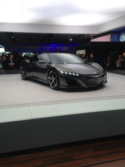 New Acura NSX Revealed  New Acura NSX Revealed  New Acura NSX Revealed  New Acura NSX Revealed  New Acura NSX Revealed