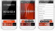 GearDiary IK Multimedia Brings Mobile Music to Android with iRig Recorder