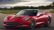 The Return of the Corvette Stingray and the New Lincoln MKC Concept at NAIAS