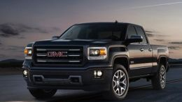 Trucks GMC Cars