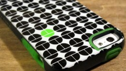 Trina Turk iPhone 5 Case Review - Fashionable & Fun Protection