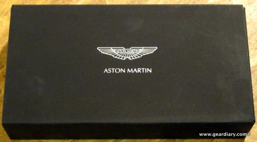GearDiary Beyzacases Aston Martin iPhone Sleeves Review