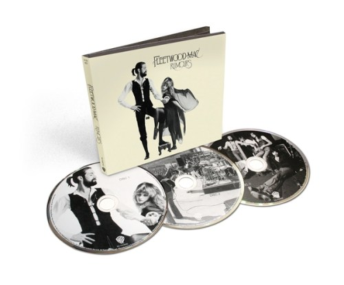 Fleetwood Mac Rumours 35th Anniversary Edition Review