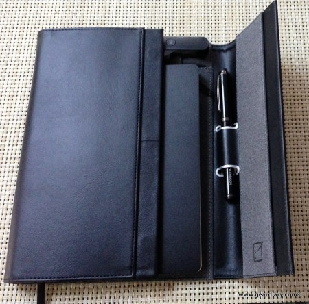 Targus iNotebook Productivity Tablet Review