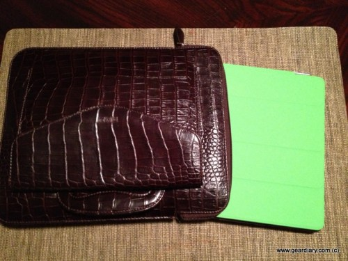 Mapi Cases Sia Leather iPad Sleeve Review  Mapi Cases Sia Leather iPad Sleeve Review