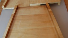 Kutsko Cutting Boards Offer Novel Kitchen Solutions