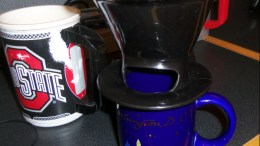 Melitta Pour Over 1 Cup Brew Cone Review