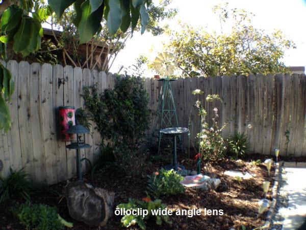 Olloclip Wide Angle 800