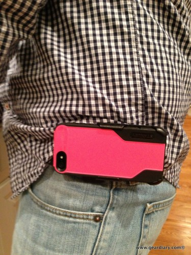 Incipio Stanley Technician Case for iPhone 5 Review
