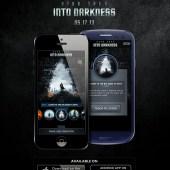 Star Trek Into Darkness App
