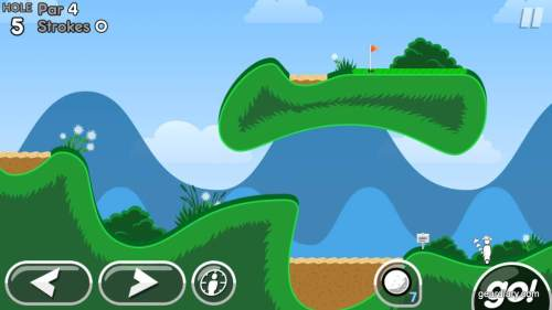 Super Stickman Golf 2 - Gear Diary's Sneak Preview  Super Stickman Golf 2 - Gear Diary's Sneak Preview  Super Stickman Golf 2 - Gear Diary's Sneak Preview