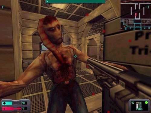 GoG.com Brings Greatest Shooter-RPG System Shock 2 Back