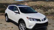 Toyota SUVs Cars