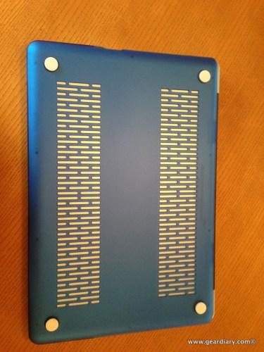 My Macbook Case MacBook Pro Rubberized Case