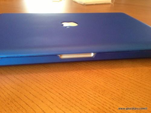 My Macbook Case MacBook Pro Rubberized Case Review