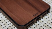 Toast Natural Wood Cover and Wraps for iPhone 5 Review